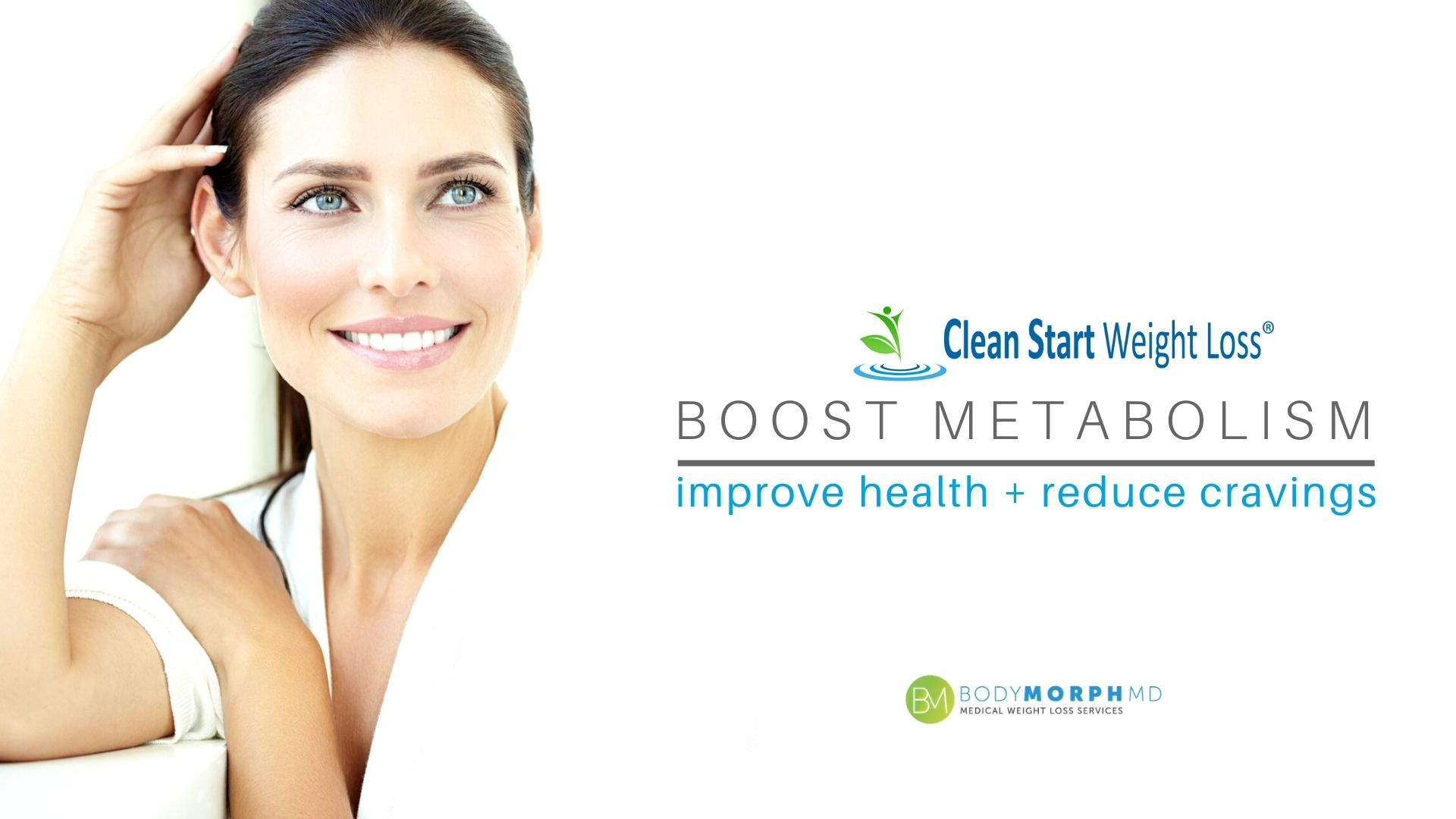 Clean Start Weight Loss Program Body Morph MD in Yonkers, NY.